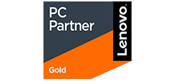 2017 / 10 <br> Lenovo Gold PC PARTNER