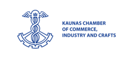 2017 / 11 <br><a href='http://chamber.lt/LT/Pradzia/Rumu-nariai/Rumu-nariu-sarasas/EECO'> EECO became a member of Kaunas Chamber of Industry and Crafts</a>